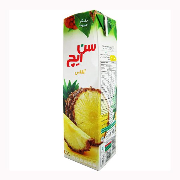 آبمیوه نکتار آناناس سن ایچ یک لیتری