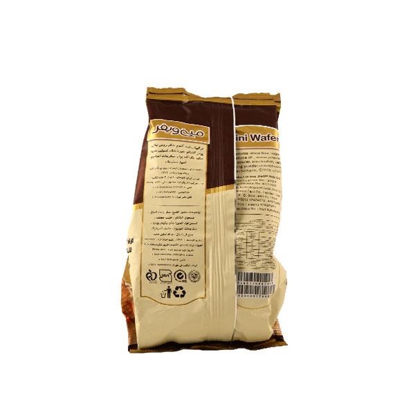 مینی ویفر با طعم کاکائو نادری