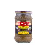 ترشی بادمجان کبابی (نازخاتون) ۶۵۰ گرمی بدر
