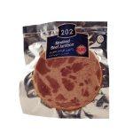 ژامبون ۹۰درصد گوشت تنوری ۲۰۲ وزن ۳۰۰ گرمی