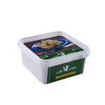 حلوا ارده شکری (پسته ای) ۲۵۰ گرمی حلوای عقاب