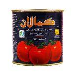 رب گوجه فرنگی ۸۰۰ گرمی کمالان