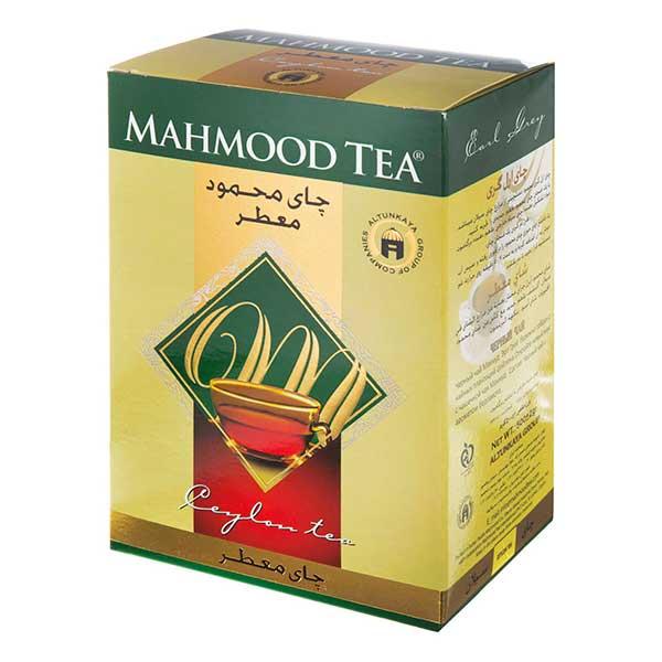 چای معطر 500 گرمی محمود