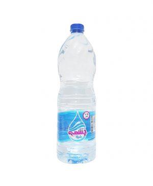 آب معدنی 1.5 لیتری چشمه-mmarket.ir