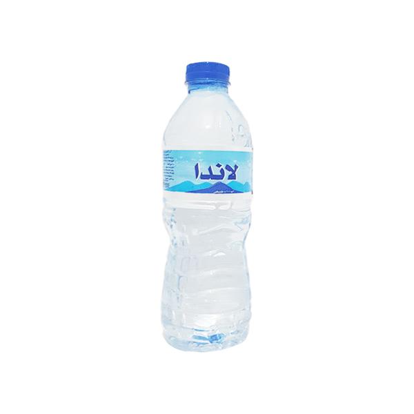 آب معدنی لاندا