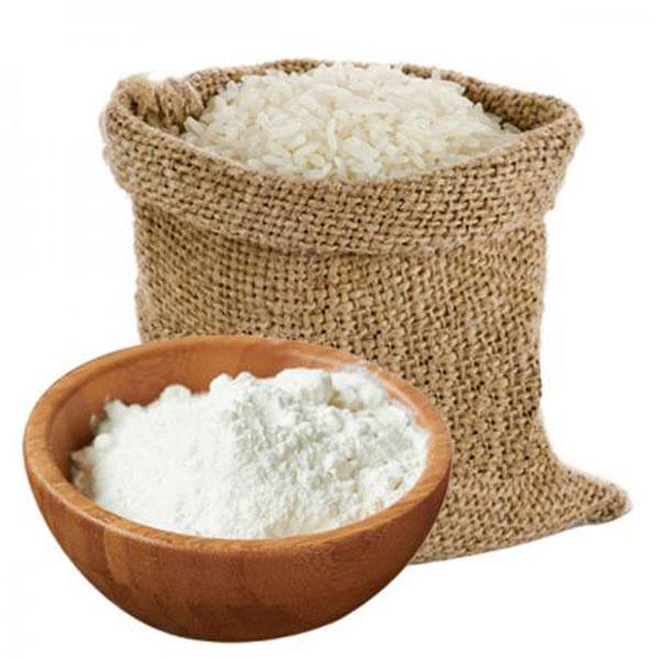 آرد برنج فله ای (۱ کیلوگرم)