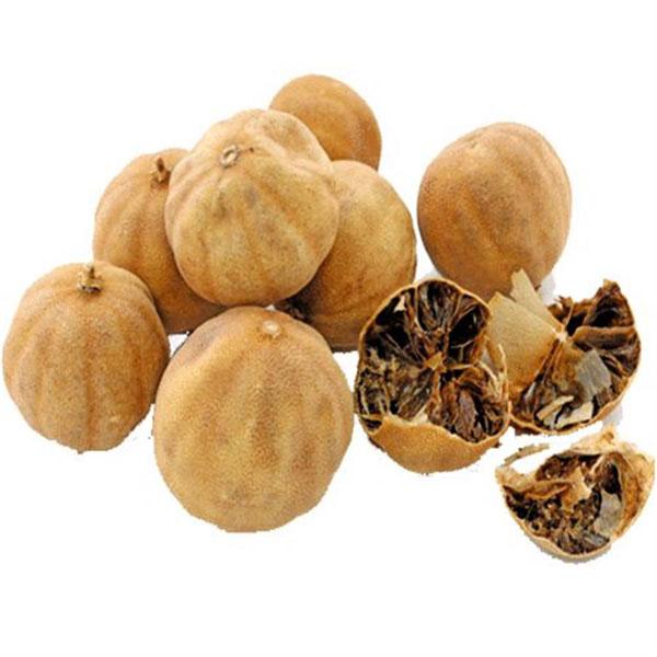 لیمو عمانی درجه یک فله ای (۲۵۰ گرم)