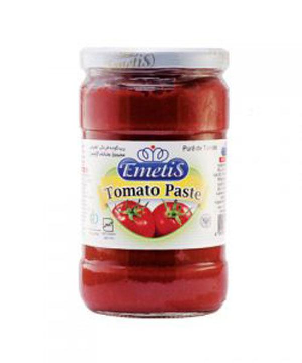 رب گوجه فرنگی امتیس