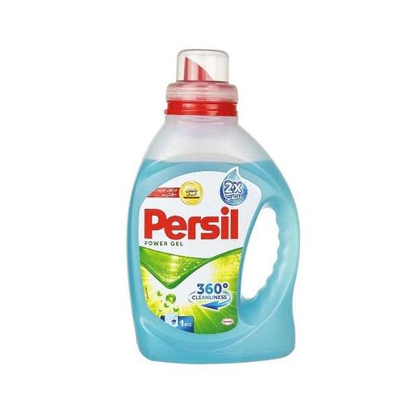 مایع لباسشویی پرسیل ۱ لیتری