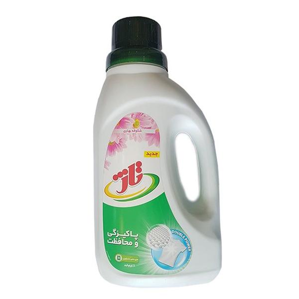 مایع لباسشویی تاژ  ۱کیلویی