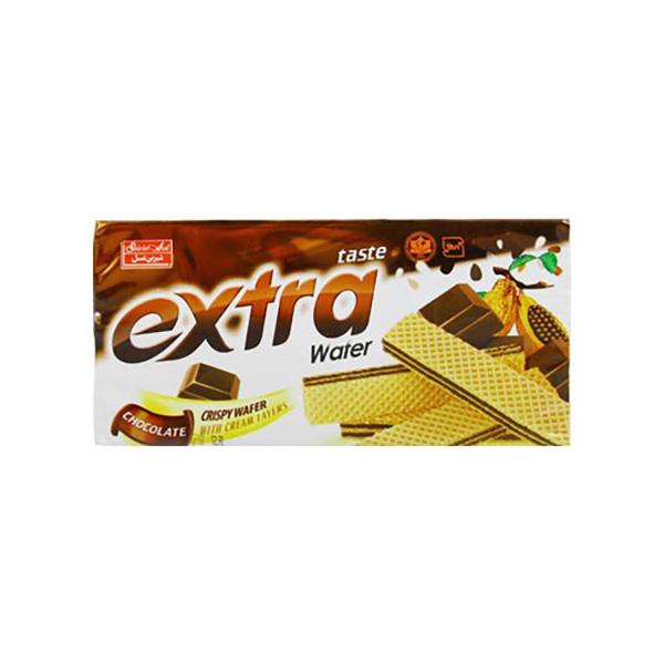 ویفر شکلاتی اکسترا 40 گرمی