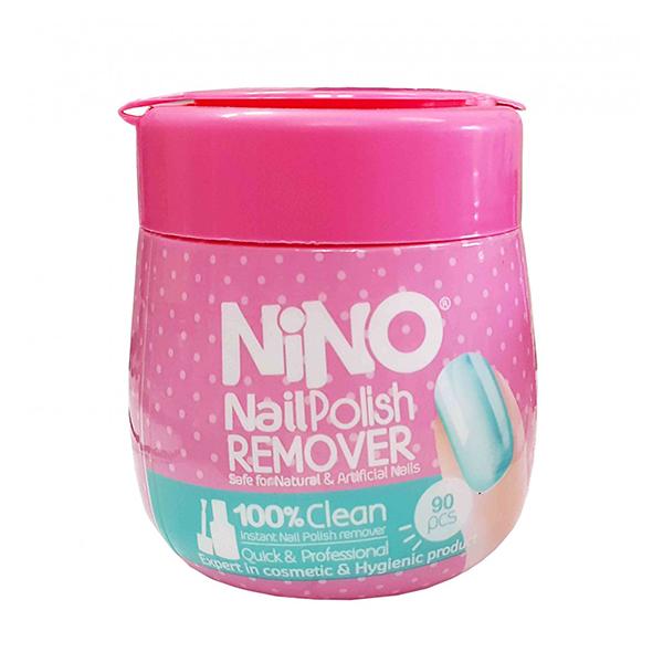 پد لاک پاک کن نینو 90 عددی