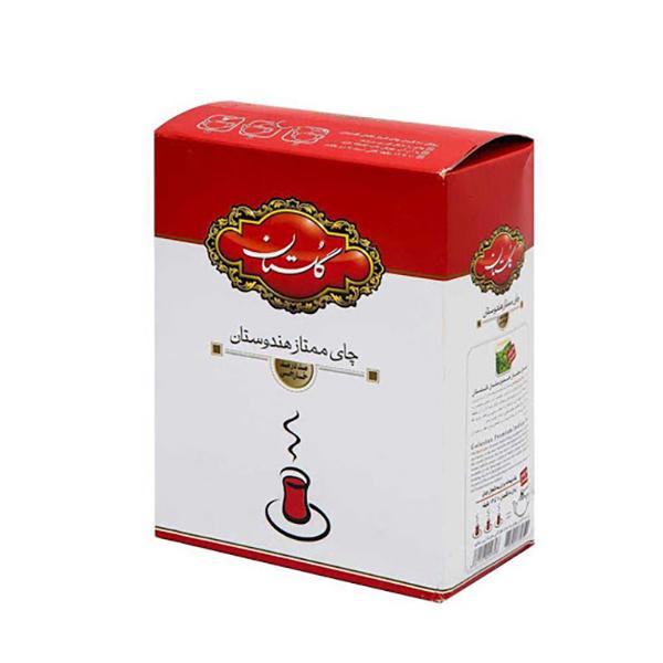 چای گلستان ممتاز 100 گرمی