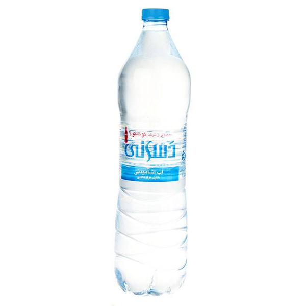 آب معدنی 1/5 لیتری دسانی