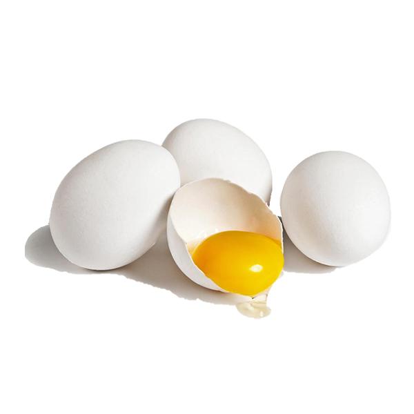 تخم مرغ فله ای دولتی (یک کیلو)