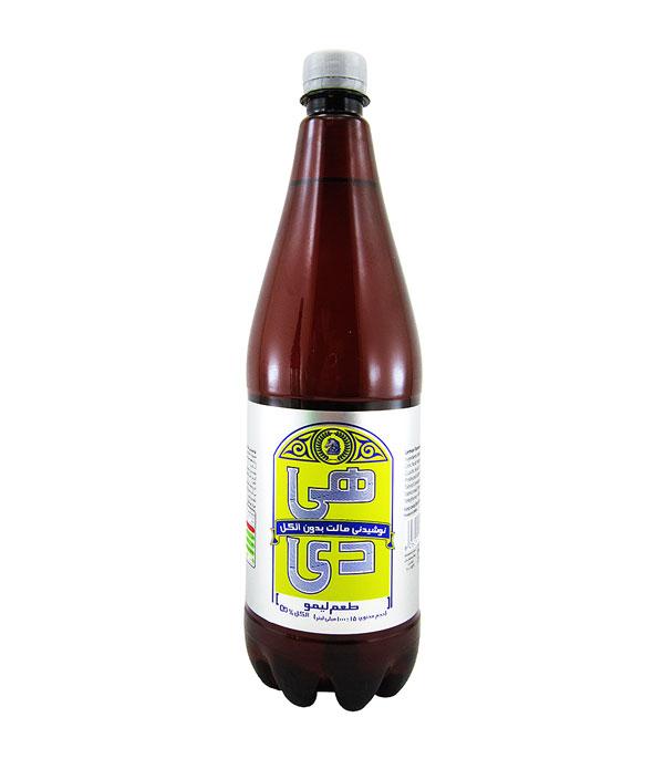 دلستر (ماء الشعیر) لیمویی هی دی (1 لیتری)