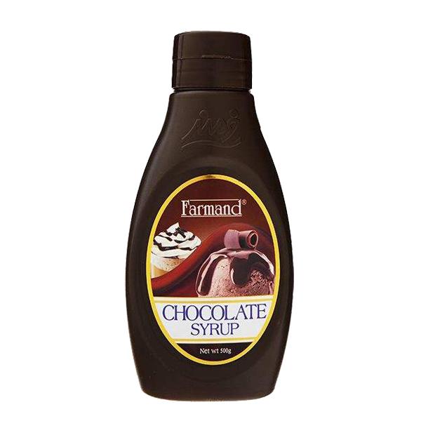 سس شکلاتی 500 گرمی فرمند