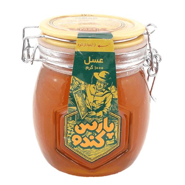 عسل یک کیلویی پارس کندو