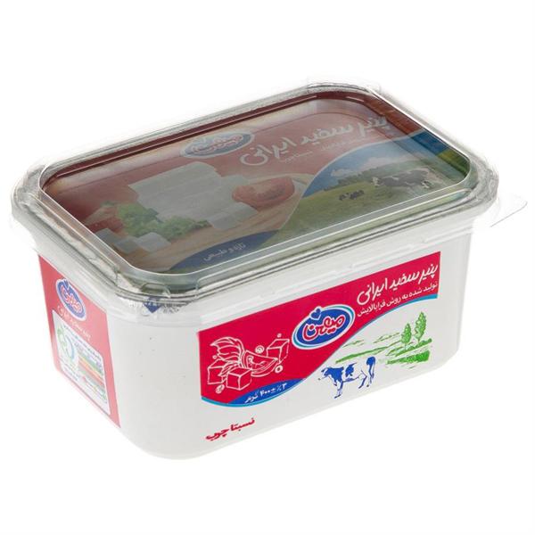 پنیر سفید ایرانی میهن (400 گرمی)