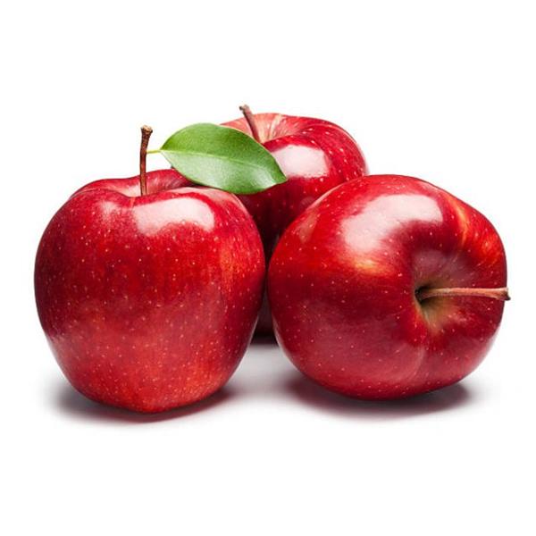 سیب قرمز فله (1 کیلوگرمی)