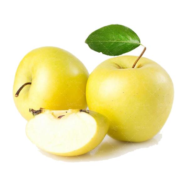 سیب زرد فله (1 کیلوگرمی)