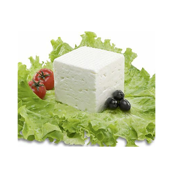 پنیر محلی لیقوان تبریز فله (نیم کیلوگرم)