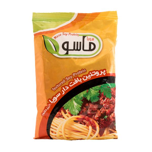 سویا (پروتئین گیاهی) ماسو 150 گرم