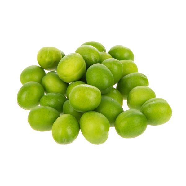 گوجه سبز (آلوچه) شهریار اندازه متوسط فله 500 گرم (نیم کیلو)
