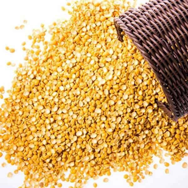 لپه ریز ایرانی اعلاء فله مقدار نیم کیلو (500 گرم)