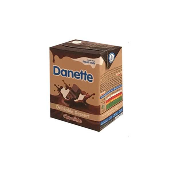 دنت شیر شکلات 200 میلی لیتری